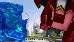 Mashin Sentai Kiramager ep 33