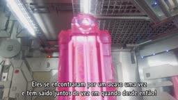 Mashin Sentai Kiramager ep 32