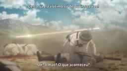 Shingeki no Kyojin: The Final Season ep 1   Legendado    - Anitube