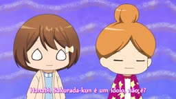 12 Sai Chicchana Mune no Tokimeki 01 S1   Legendado    - Anitube