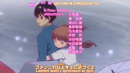 12-sai.: Chicchana Mune no Tokimeki S2 ep 5   Legendado    - Anitube