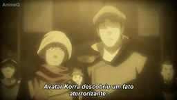 Avatar: A Lenda De Korra - 04   Legendado    - Anitube