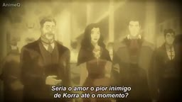 Avatar: A Lenda De Korra - 05   Legendado    - Anitube