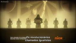 Avatar: A Lenda De Korra - 07   Legendado    - Anitube