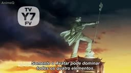 Avatar: A Lenda De Korra - 08   Legendado    - Anitube