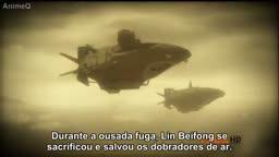 Avatar: A Lenda De Korra - 11   Legendado    - Anitube