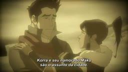 Avatar: A Lenda De Korra - 13   Legendado    - Anitube