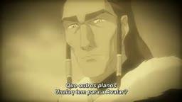 Avatar: A Lenda De Korra - 15   Legendado    - Anitube