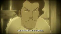 Avatar: A Lenda De Korra - 16   Legendado    - Anitube