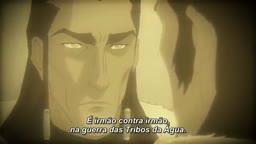 Avatar: A Lenda De Korra - 17   Legendado    - Anitube