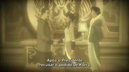 Avatar: A Lenda De Korra - 19   Legendado    - Anitube
