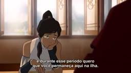 Avatar: A Lenda De Korra - 02   Legendado    - Anitube