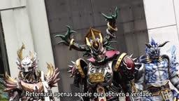 Kamen Rider Saber ep 15   Tokusatsu   - Anitube