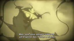 Avatar: A Lenda De Korra - Livro 2 - Dublado - 07  Anime Dublado    - Anitube