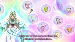 Jewelpet Twinkle☆ - 01
