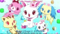 Jewelpet Twinkle☆ - 12