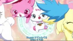 Jewelpet Twinkle☆ - 16