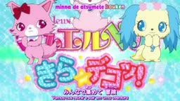 Jewelpet Kira Deco! - 07