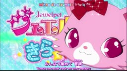 Jewelpet Kira Deco! - 09