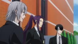 Noblesse - Dublado ep 8  Anime Dublado    - Anitube