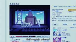 Oh! Edo Rocket ep 22