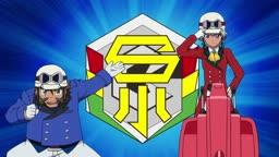 Yu-Gi-Oh! Sevens ep 32