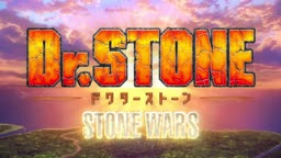 Dr. Stone: Stone Wars ep 2