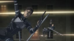 Shingeki no Kyojin: The Final Season ep 7   Legendado    - Anitube