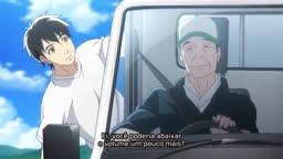 2.43: Seiin Koukou Danshi Volley-bu ep 4 [TEMPORARIO]   Legendado    - Anitube