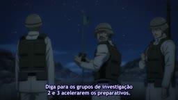 Shingeki no Kyojin: The Final Season ep 9   Legendado    - Anitube