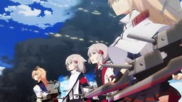 Azur Lane - Dublado ep 12  Anime Dublado    - Anitube