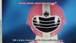 Chikyu Sentai Fiveman ep 03   Tokusatsu   - Anitube