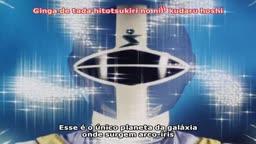 Chikyu Sentai Fiveman ep 06   Tokusatsu   - Anitube