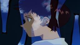 Neon Genesis Evangelion - Dublado - 08  Anime Dublado    - Anitube