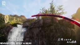 Ling Jian Zun 4 ep 10     - Anitube