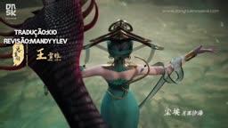 Ling Jian Zun 4 ep 12     - Anitube