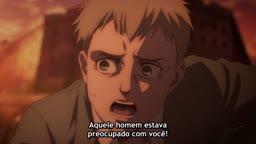 Shingeki no Kyojin: The Final Season ep 11   Legendado    - Anitube