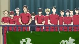 2.43: Seiin Koukou Danshi Volley-bu ep 8   Legendado    - Anitube