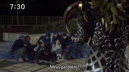 Doubutsu Sentai Zyuohger - 04   Tokusatsu   - Anitube
