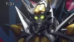 Doubutsu Sentai Zyuohger - 24   Tokusatsu   - Anitube