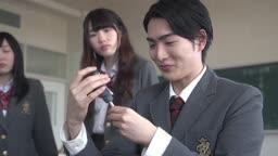 Minami-kun no Koibito - My Little Lover - 9     - Anitube