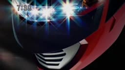 GoGo Sentai Boukenger - 01   Tokusatsu   - Anitube