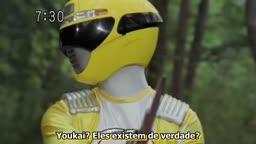 GoGo Sentai Boukenger - 17   Tokusatsu   - Anitube