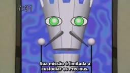 GoGo Sentai Boukenger - 18   Tokusatsu   - Anitube