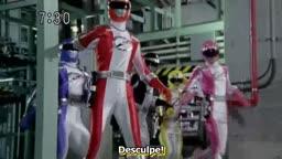GoGo Sentai Boukenger - 24   Tokusatsu   - Anitube