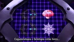 Kikai Sentai Zenkaiger - 04   Tokusatsu   - Anitube