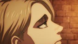 Shingeki no Kyojin: The Final Season - Dublado ep 12