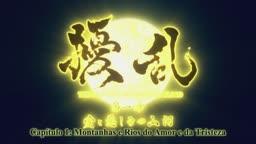 Jouran: The Princess of Snow and Blood ep 2   Legendado    - Anitube