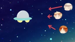 Hetalia World★Stars ep 2   Legendado    - Anitube