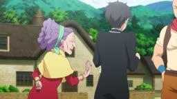 Re:Zero kara Hajimeru Isekai Seikatsu 09